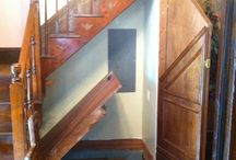 ADK STAIR AND LOFT IDEAS