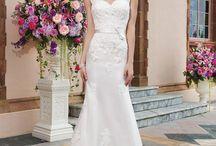 sincerity bridal / wedding