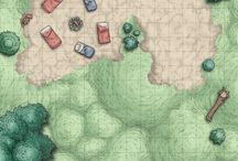 map,boats and scenery one piece rpg