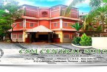 CSM Central School