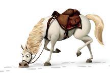 Disney Horses Images