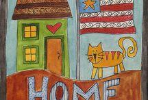 home sweewt home