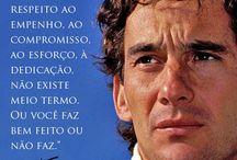 Airton Senna Do Brasil