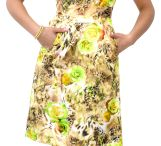 Latest Designs Quirky Dresses / Latest Collections, Designs & colors of #Quirky #Dresses are available on http://bit.ly/1yOYdgS