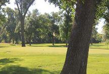 South Dakota Par 3 and Executive Golf Courses / South Dakota Par 3 and Executive Golf Courses
