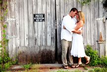 Engagement Photo shoot Ideas / Some inspiring ideas for your engagement photo shoot.