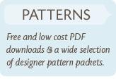 patterns / by Lisa Matthews