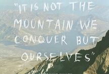 TRAVEL QUOTES / Our most favourite quotes from around the world