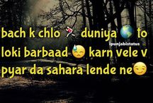 Urdu qouter