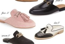 Accesoires: shoes, jewelry, details