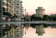 My City-Thessaloniki.Greece