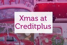 Christmas at Creditplus / A selection of Christmassy (usually) car related photos.