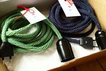 Laine / tricotin / Wool