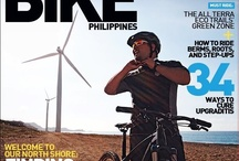 Books Worth Reading / by Mountain Bike Philippines