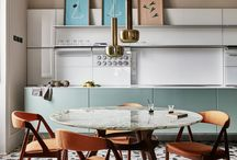 Tile Inspiration ~ / Some of our favourites from the Pinterest community!