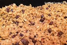 Puerto Rican Recipes / These are links to delicious Puerto Rican recipes we are now translating for your convenience.