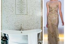 Architectural and Haute Couture Fashion / Beautuful ideas inspiration.