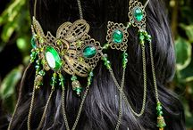 Jewelry / by Samantha Varela