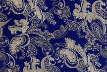 Linen knit fabrics / by Karen Bonney
