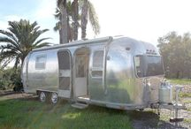 Airstream / by Beatrice Yaxley
