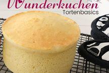 Backen / Lecker Essen