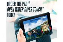 PADI Courses / Take Your PADI Scuba Certification Online   Begin your scuba certification online where you can complete the classroom portion of the PADI Open Water Diver course at your own pace, anytime, anywhere with PADI eLearning.