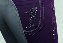 Equestrian clothing and fashion / Gorgeous and aspiration all riding clothes