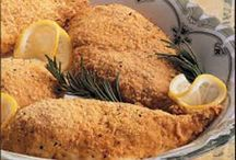 Yummy Food: Chicken / by Teresa Ripper Curtis