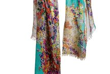 Spring Summer 2016 / Pashma presents a beautiful collection of summer wear with a promise of comfort and feel of luxury.
