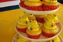 festa winnie pooh