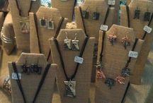 exhibidores accesorios