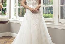 maybe wedding dress <3