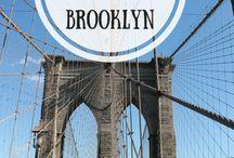 Brooklyn & Manhattan