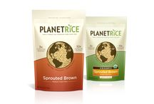 PlanetRice  / Our goal is to maximize the customer experience with innovative and healthy rice products. Our sprouting process consists of a state of the art facility using humidity rather than soaking to achieve superior results. The taste and texture qualities of our sprouted products speak for itself so try a bag and experience the benefits of sprouted rice!
