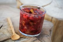 Opskrifter med bær og frugt