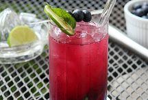 Drinks & Cocktails / by Matheus Santos