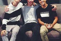Jack's & Shawn