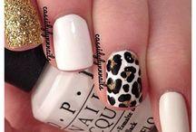 Just nails  / by Elisha Duran