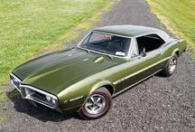 Pontiac - Sweet!