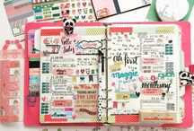 Agenda Filofax Shopping