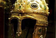 Late Roman helmets (235 – 476 CE) Only historically accurate