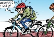 Pilen / Bicicleta Pilen
