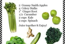 Juicing / by Narissa Nelson