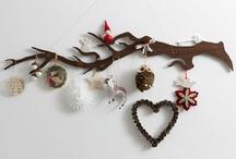 christmas / by Kira Ayers