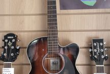 Tanglewood / Acoustic Guitars