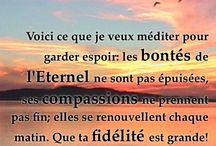 #laBible Lamentations