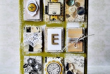 Crafty Inspirations / by Micki Harper