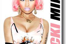 Miss Nicki Minaj