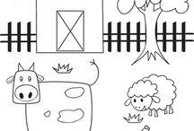 theme: farm