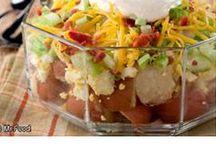 Cuinar amb... Patates - potatoes recipes